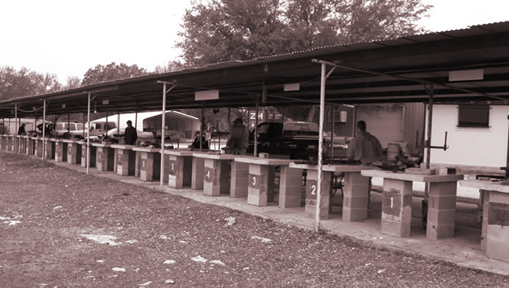Dietz Gun Shop & Shooting Range - New Braunfels, TX